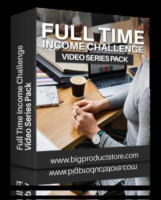 FullTimeIncomeChallengeVideoSeriesPack
