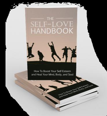 TheSelfLoveHandbook