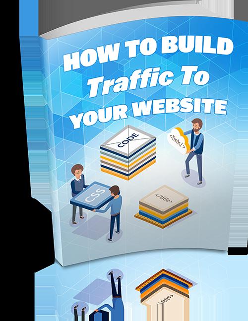 BuildTrafficToWebsite