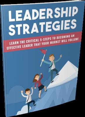 LeadershipStrategies