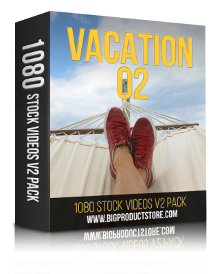VacationTwo1080StockVideosV2Pack