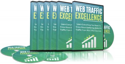 WebTrafficExcellence